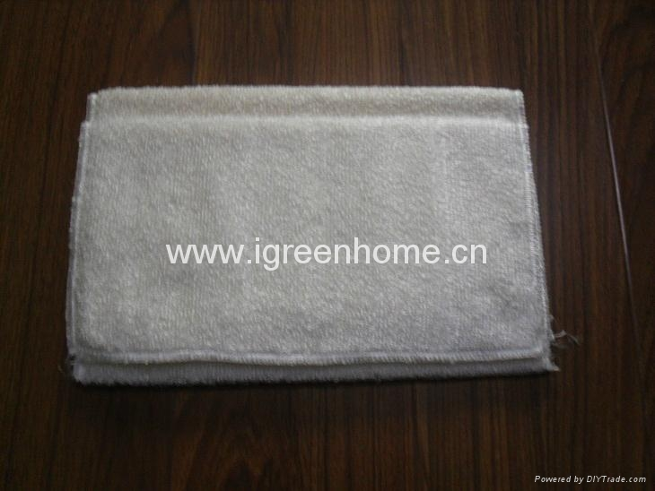 bamboo fiber kitchen cloth 1