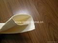 bamboo fiber sponge wipe