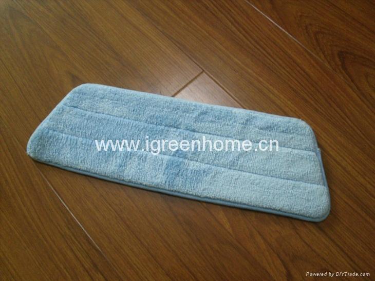 microfiber mop refill pad 1