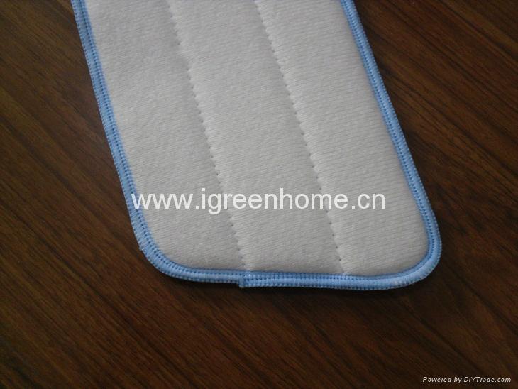 microfiber mop refill pad 4