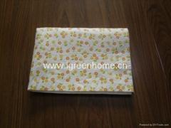 printed non woven cloth