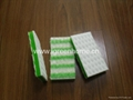 bamboo fiber magic sponge