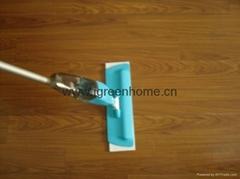 magic spraying mop