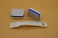 melamine sponge kitchen brush 4