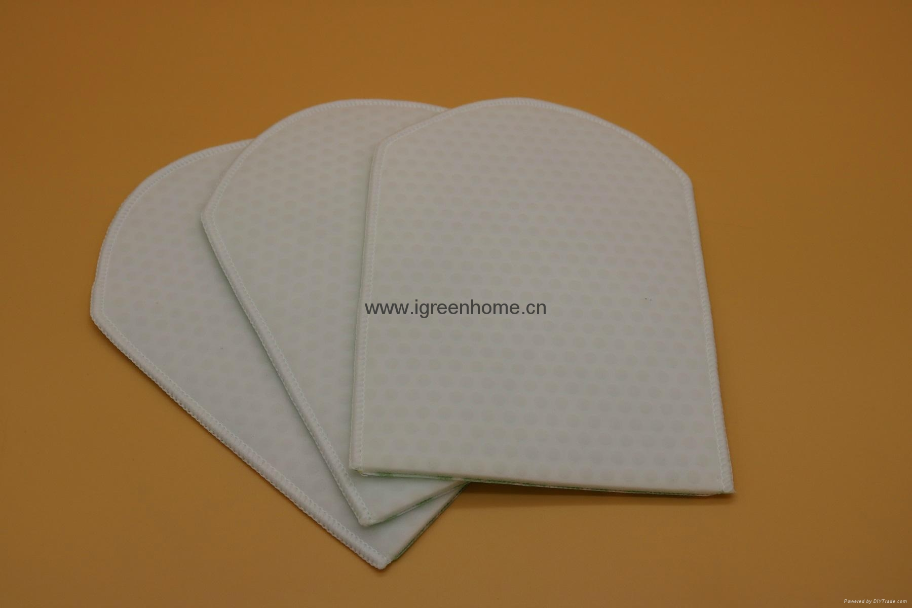 magic sponge cleaning glove 2