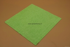 coated microfiber cloth (Hot Product - 1*)