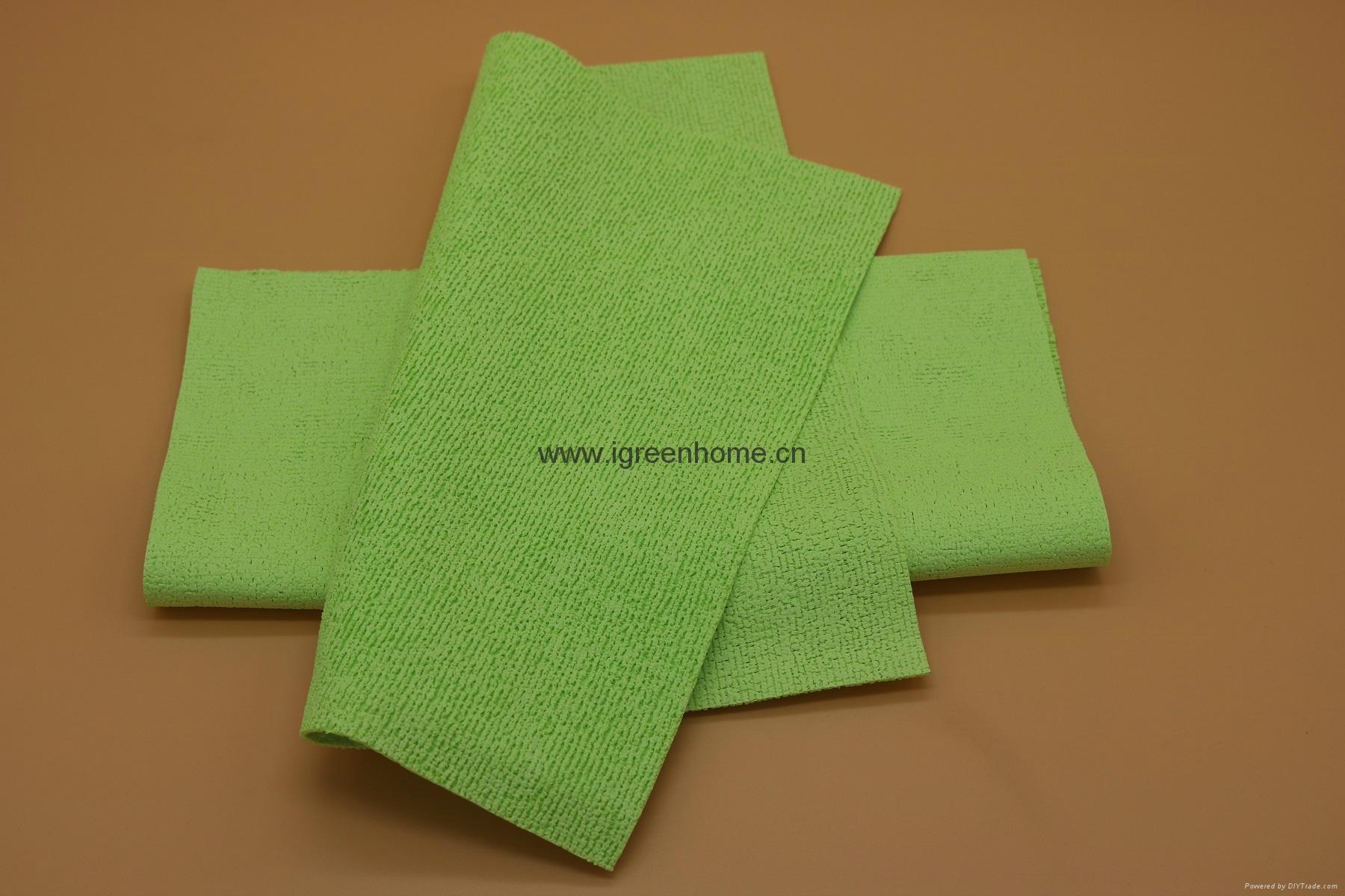 coated microfiber cloth 6