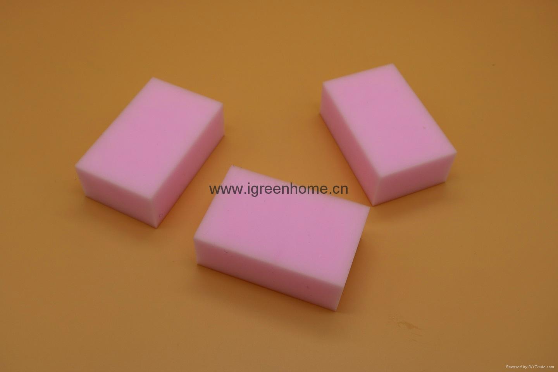 China melamine sponge 1