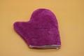 microfiber cleaning glove 2