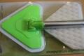 melamine sponge wall cleaning mop