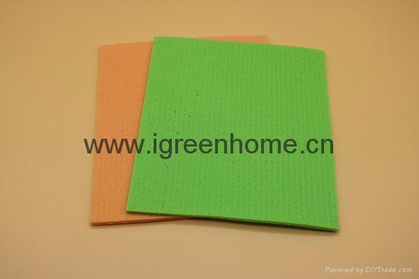 cellulose sponge cloth 3