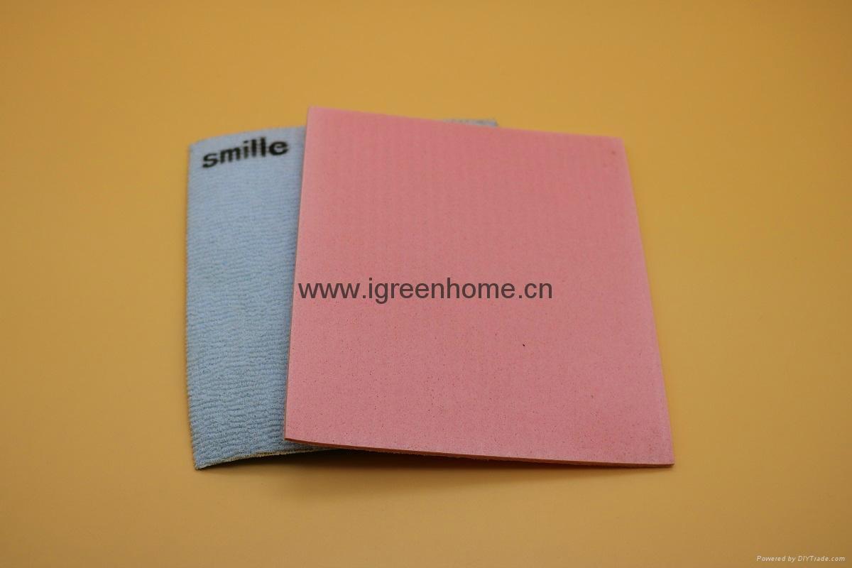 kitchen sponge cloth 1