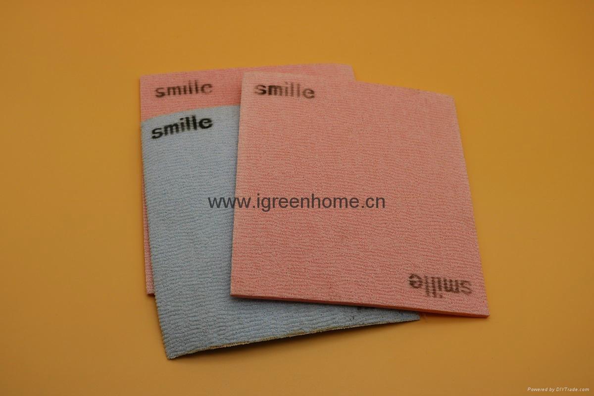 kitchen sponge cloth 2
