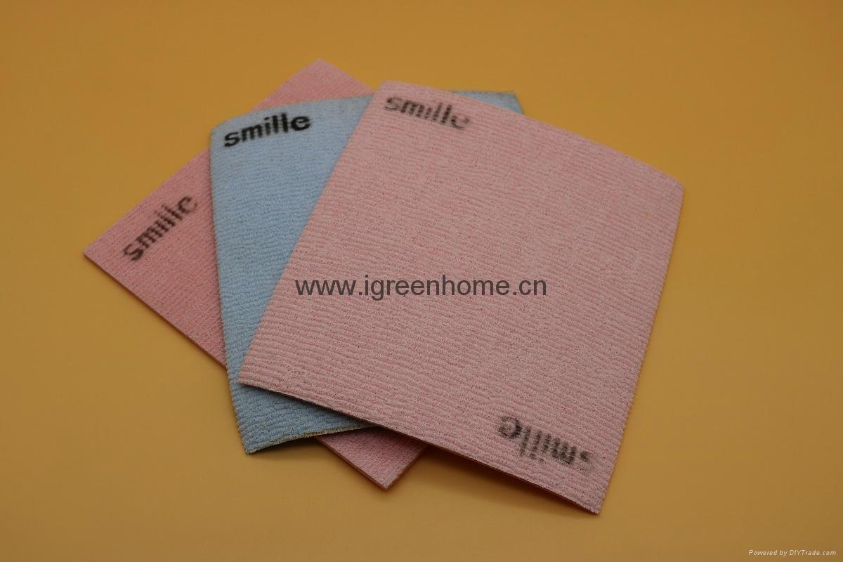 kitchen sponge cloth 3