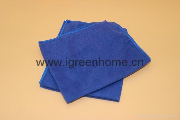 microfiber velet cloth 1