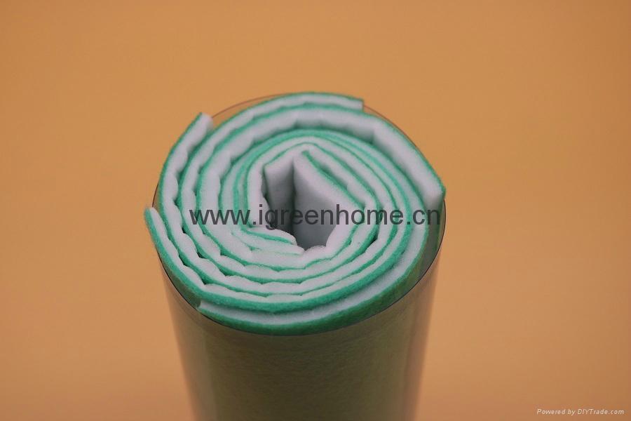 melamine sponge cloth 1