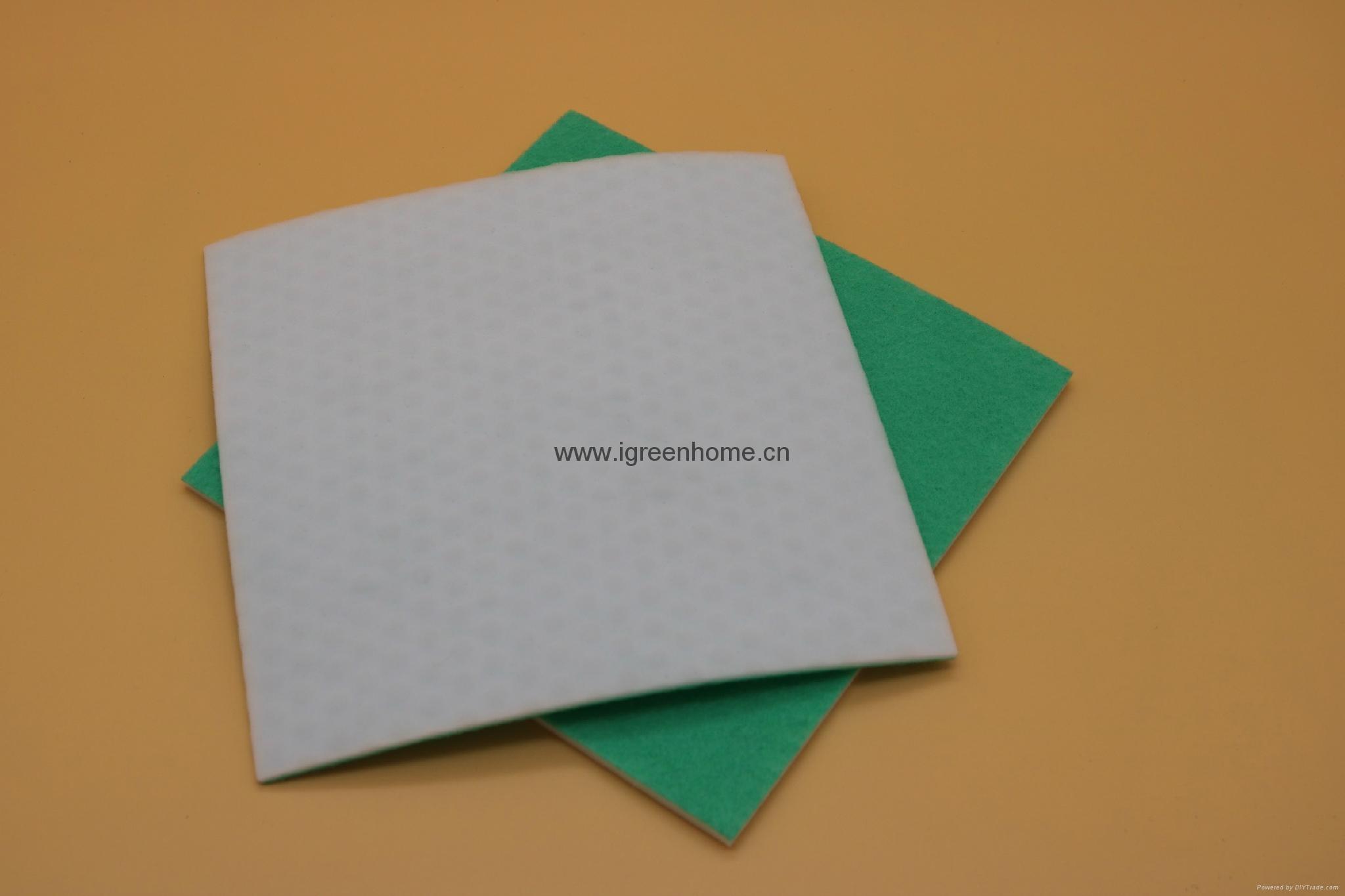 melamine sponge cloth 5