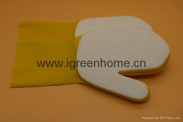 household latex glove 3
