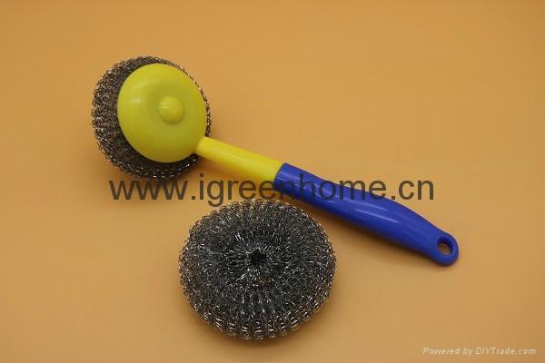stainless steel brush 3