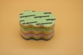 cellulose sponge back scourer