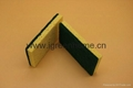 biodegradable cellulose sponge pad