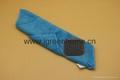 dual effect microfiber wipe