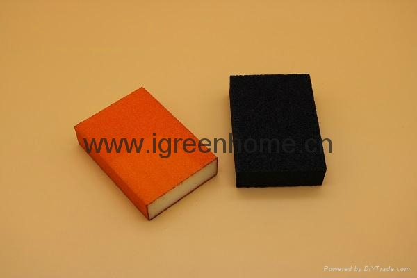 colorful vegetable cleaning sponge  1