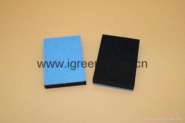 colorful sanding sponge  3
