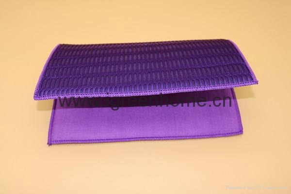microfiber absorption cup mat 3