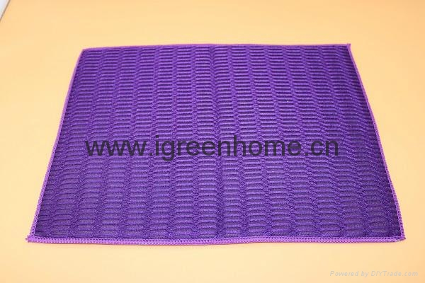 microfiber absorption cup mat 5