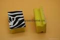 dish sponge wtih design