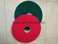melamine sponge polishing disc 1