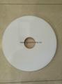 melamine sponge polishing disc 3