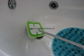 magic sponge bathtub mop