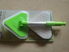 melamine sponge cleaning mop