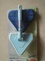 melamine sponge ceramic cleaning mop 2
