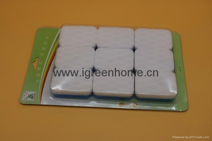 melamine sponge brush refill