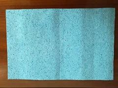 absorption cellulose sponge cloth