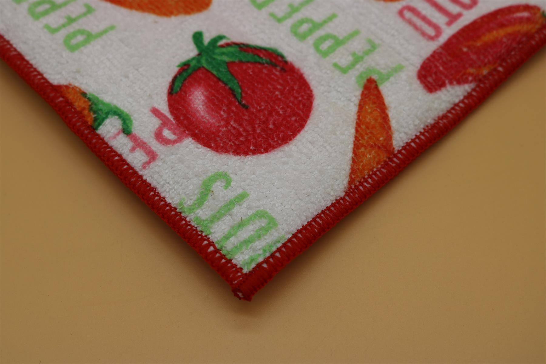 microfiber cloth mat 2