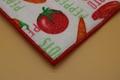 microfiber cloth mat
