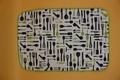microfiber cup mat