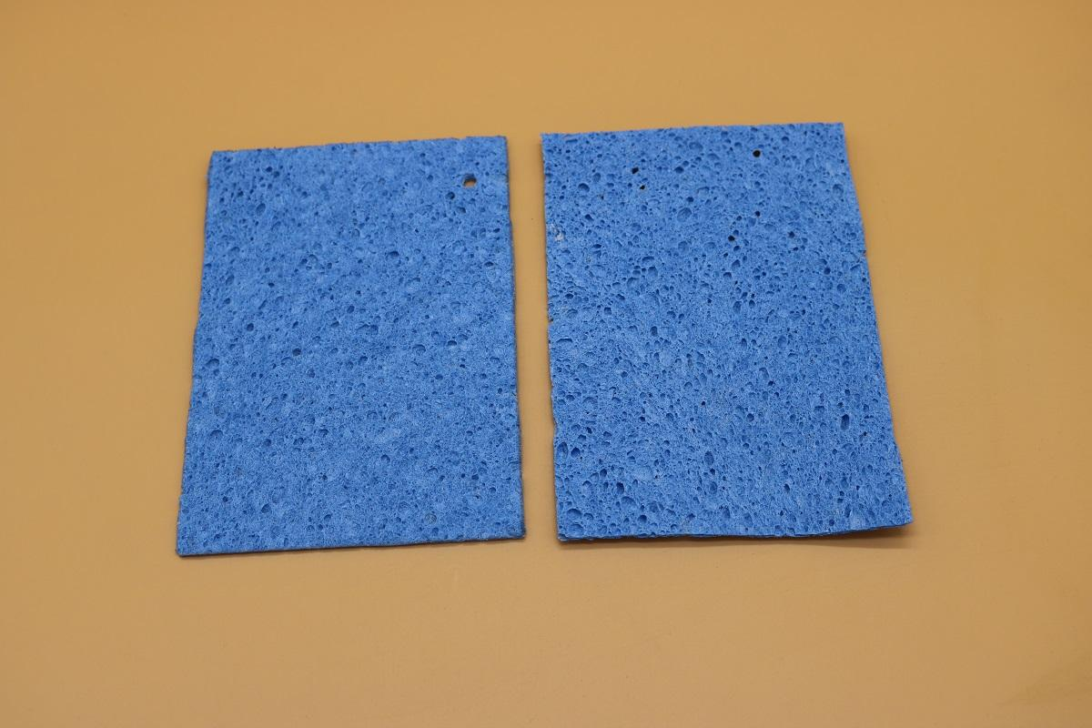compressed cellulose sponge sheet 1
