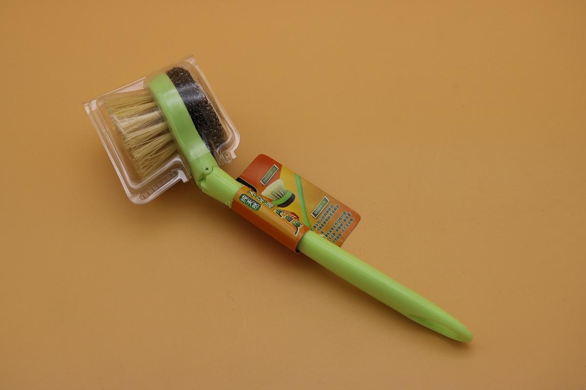 coconut fiber cleaning brush 1