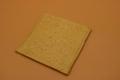 expanding cellulose sponge pad
