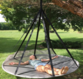 camping tree tent