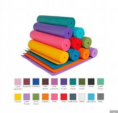 Yoga sports mat