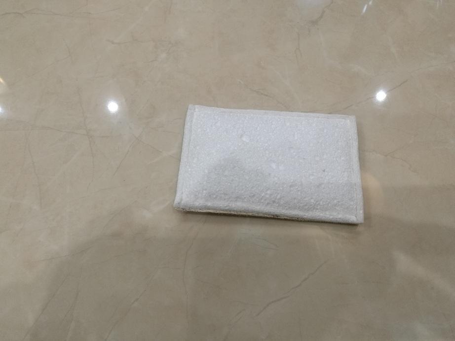 biodegradable loofa cellulose sponge pad 2