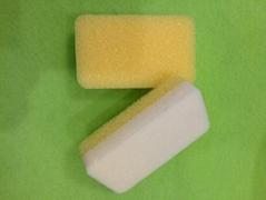 new kind  melamine sponge