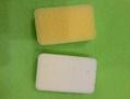 melamine sponge pad 2
