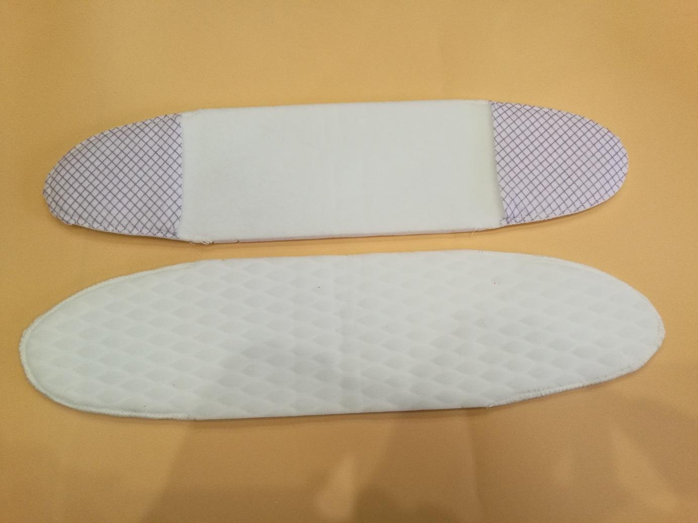 heat insulating glove 2